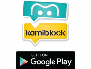 카미블록 앱 ( 안드로이드용 )