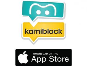카미블록 앱 ( 아이폰용 )
